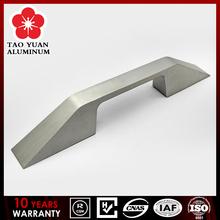 Popular lightweight single side door handle