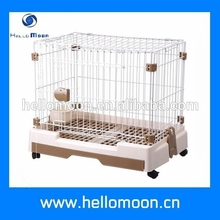 Wholesale Cheap High Quality Wire Folding Pet Cage