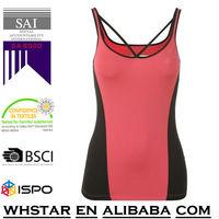 Custom girls athletic gym wear