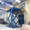 Manufacturer stationary 5 ton Hydraulic Scissor Lift