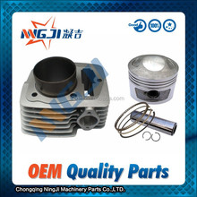 Scooters Motorcycle Engine Parts Chinese motorcycles Loncin CB200 Engine