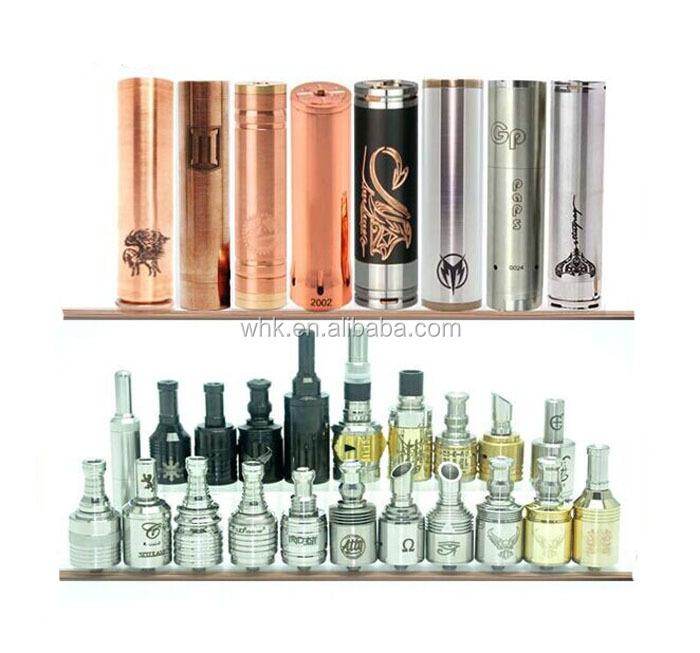2014 latest fashion design electronic cigarette copper onyx mod clone factory price