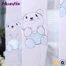embroidered voile curtains,cheap string curtain,multi-color string curtain