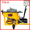 Hand Propelled Hot melt road marking machine for sale