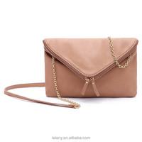Lelany brand one shoulder laptop bag, handy women bags