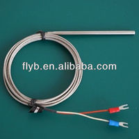 high sensitive temperature sensor with CE certificate