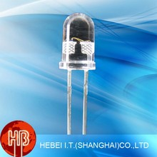 Custom 3mm,8mm,5mm,Light Emitting Diodes Bright,China Factory