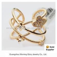 european fashion jewellery tungsten wood ring