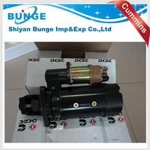 dongfeng truck starter and bosch starter motor