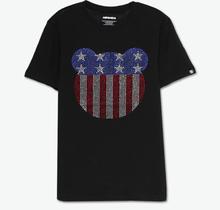 2015 New Style Short Sleeve T shirt, American Flag T shirt