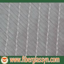 tejido de fibra de vidrio multiaxial