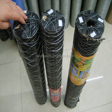 High Quality Galvanzied Hexagonal Wire Mesh