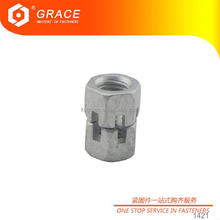 ROHS Certificated Crown Nut