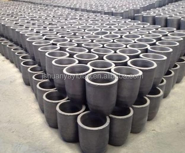 High Carbon Graphite Crucibles Buy Graphite Crucibles
