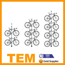 Low Cost High Quality Bicycle Display Rack