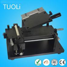 2015 Newest Manual Oca Polarizing LCD Film Laminator Refurbish Machine For All iphone