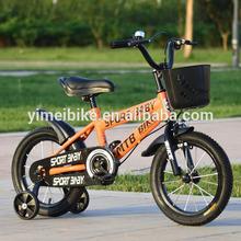 De alta calidad en71 pasado los niños bicicleta de plástico/bicicleta de los niños/barato de la bicicleta de los niños