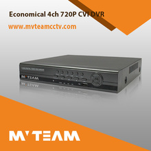720P 4ch China CVI CCTV DVR with P2P DVR h.264 shenzhen wholesale