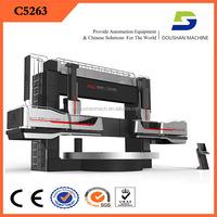 C5263 China factory lathe machine suppliers in uae lathe machine czech