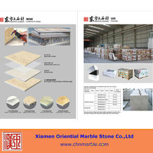 hot selling marble floor tile
