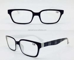 Popular new products fashion reading glasses frame for lady's