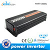 DC to AC 24v 220v solar battery 2000w power inverter