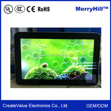 Cheapest Digital WIFI 15/17/19/22/32/42/55 inch Square LCD LED Computer Monitor