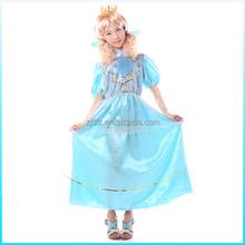 The Blue fairy Costume Children Angel Costume Children Costume