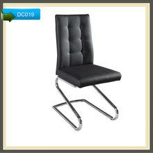 sillas de plástico al por mayor silla de madera silla de oficina comedor los muebles DC019