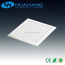 3 year warranty panel led light 36w led panel light price AC 85-265V silver frame 6500k 36w 48w 600 600 led panel light