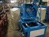roller shutter door slats rolling machine