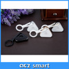 Smart Key Ring Finder For Car Luggage Pets Bluetooth 4.0 Connect to Mobilephone Support GPS Location