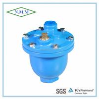 cast iron single ball automatic air vent valve