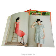 cheap magazine printing made in china