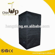 hydroponic growing equipment/ hydroponics mylar grow box/ hydroponic system high reflection 600d myla