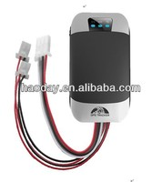 car alarm gps waterproof mini gps tracker GPS303C GOOGLE SMS tracking with map links, text location query