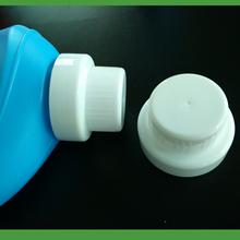 Respetuoso del medio ambiente característica de lavandería tapa de la botella caño