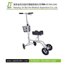 Disabled steel knee sibote knee support for American market