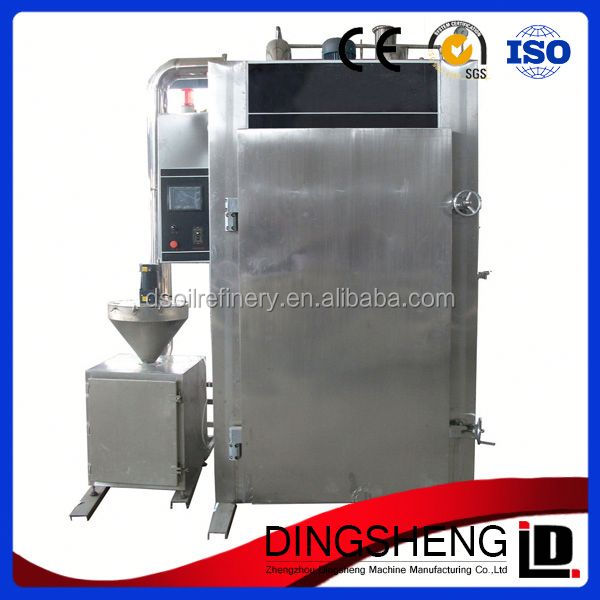 Electric meat smoker cold fish smoker hot smoked fish for Smoking fish electric smoker