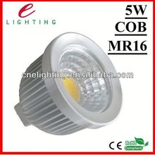50w halogen replacement 4w led spot mr16