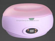 2015 hot venta depiladora calentador de cera de parafina cera más caliente