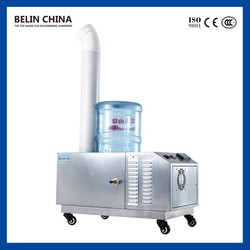 Made in shanghai 220v best seller home/industrial ultrasonic humidifier