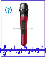 portable fm radio FM wireless microphone good quality best price