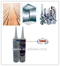 waterproof MS polymer duct sealant MS1937
