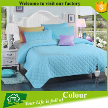 Sky blue Woven Technics and King,Queen,Twin,Full Size wholesale comforter sets bedding