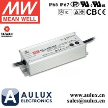 Meanwell HLG-40H-42A 40W 42V LED Power Supply Waterproof IP65 Rate UL Approved LED Driver
