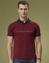 brand new organic cotton t shirt with high quality