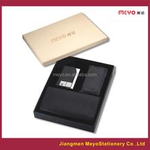 key holder,card holder,wallet gift set for2015 business new products gift item