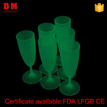 popular 150ml ps glowing cup