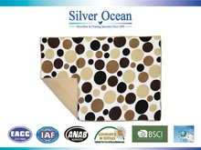home care fashional cup mat